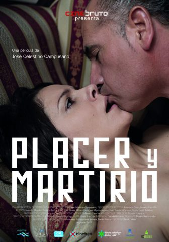 PLACER Y MARTIRIO