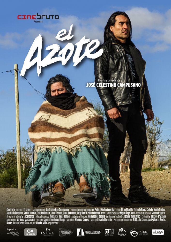 EL_AZOTE-poster